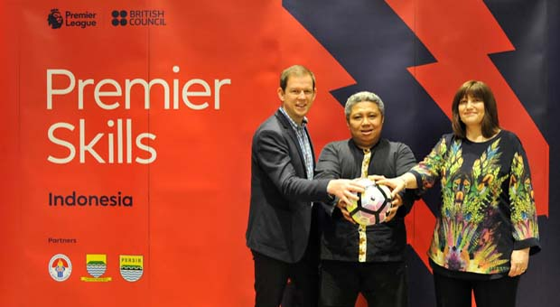 British Council Luncurkan Program Premier Skills Indonesia