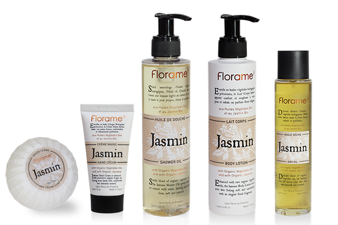 Concours Florame, huiles essentielles et cosmétiques bio