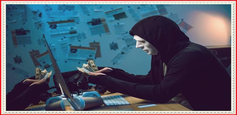 Как распознать мошенников в сети