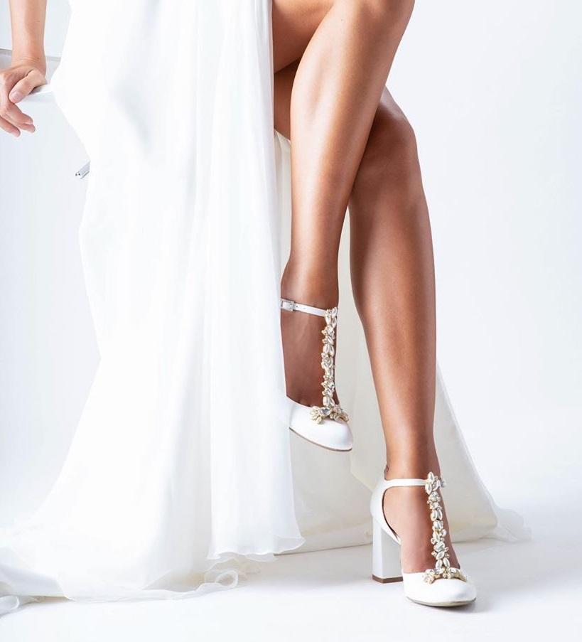 Negozi Scarpe Da Sposa Roma.Sposine Il Blog Della Sposa Salem Wedding Experience