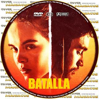 GALLETABATALLA - BATTLE - 2018