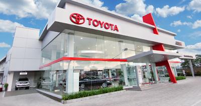 Lowongan kerja MT Marketing (MKT) Dan MT Human Capital Services PT Astra International Tbk-Toyota Sales Operation Jakarta