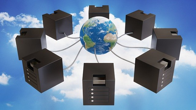 Fully managed windows vps server