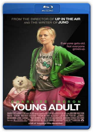 Young Adult 2011 BluRay 300MB Hindi Dual Audio 480p Watch Online Full Movie Download bolly4u