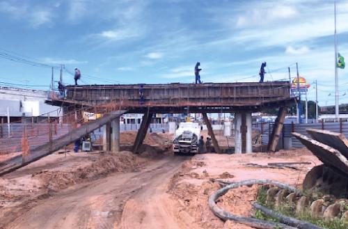 Obras em rodovias federais no RN serão concluídas só em 2022