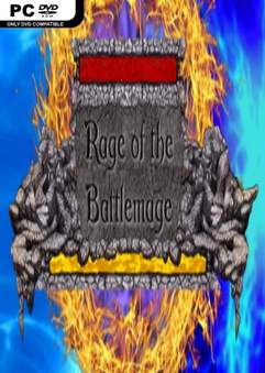 Rage of the Battlemage PC Full