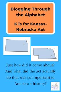 outline maps of Kansas and Nebraska