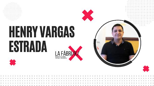 Henry Vargas Estrada