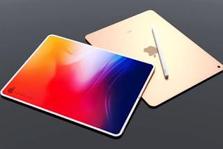 iPad Air 4 Diluncurkan, Perangkat Pertama Apple dengan Chip A14 Bionic