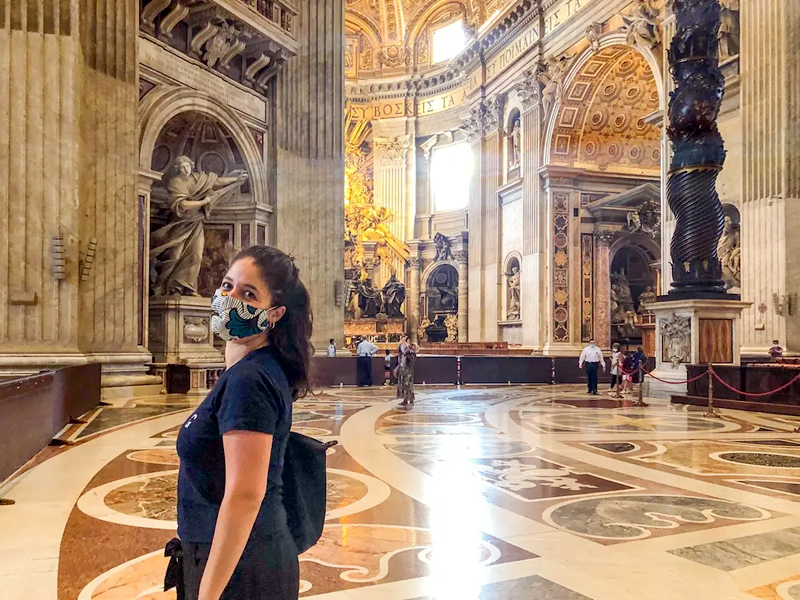 Tour guides reveal 9 common mistakes travelers make