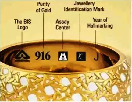 Hallmarking on gold jewellery mandatory from 2021, check these 4 signs to buy pure hallmark gold