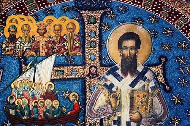 Ζωντανή μετάδοση της Θείας Λειτουργίας της Β΄ Κυριακής των Νηστειών από την Αγ. Ειρήνη Ν.Κίου Αργολίδας (βίντεο)