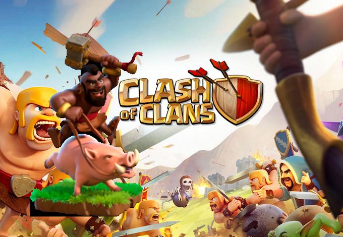 Th11-12 domuz binicisi saldırısı-How to Use TH11-12 Hog Rider Attack Strategies Clah of Clans #3