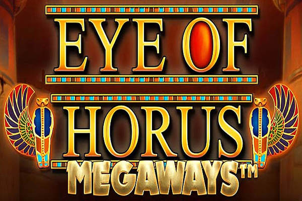 Main Gratis Slot Demo Eye of Horus Megaways (Blueprint Gaming)