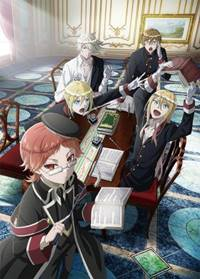 Rekomendasi Anime Mirip Gotoubun no Hanayome
