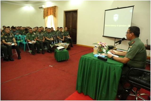 Pungli, Oknum TNI Diproses