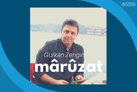 Maruzat Podcast