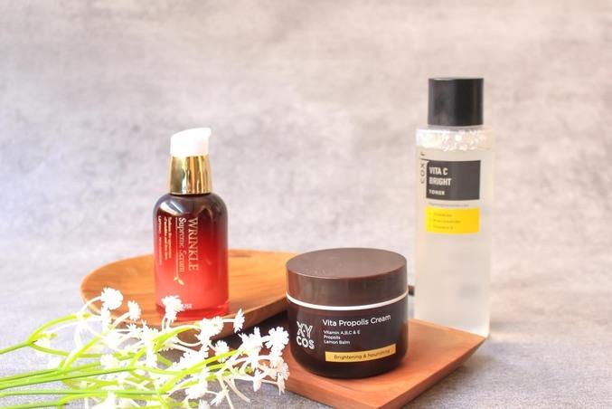3 Produk Skincare Korea Selatan Untuk Wajah Sehat Dan Bercahaya