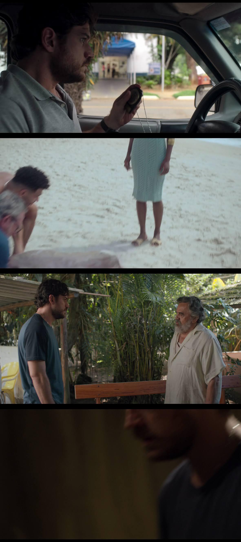 Ciudad invisible Temporada 1 (2021) HD 720p Latino