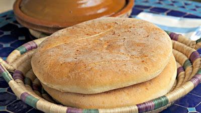 Roti Maroko: Resep Langkah-demi-Langkah
