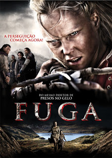 Fuga – BDRip AVI Dual Áudio