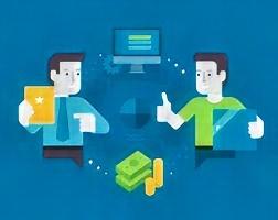 Satış Ortaklığı Yöntemiyle Blogdan Para Kazanma