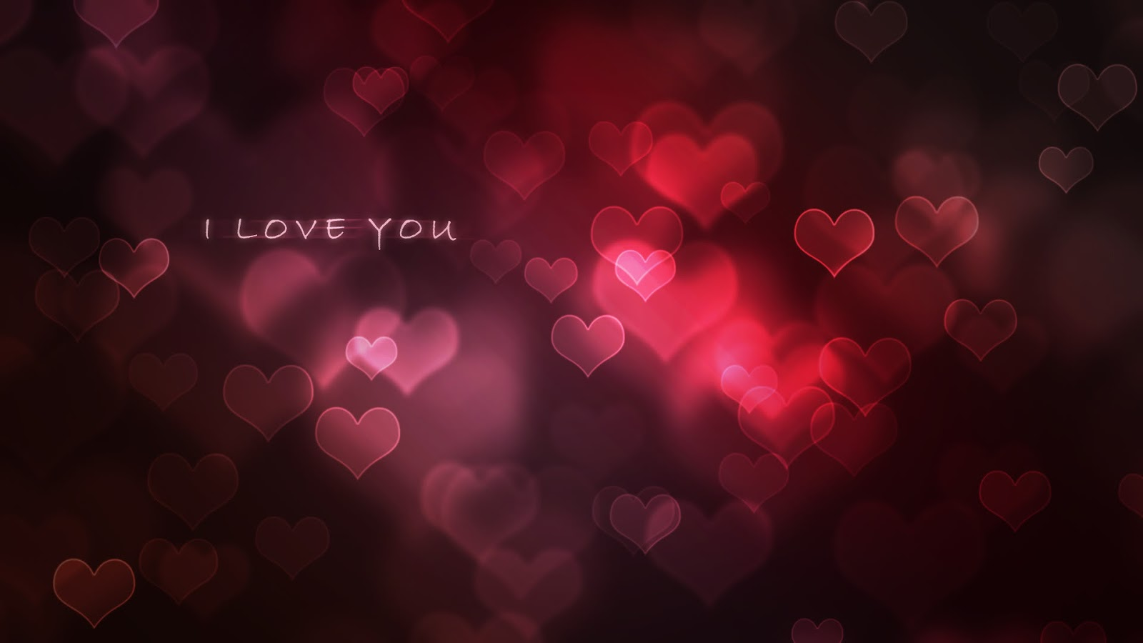 I Love You Wallpaper Hd i love you hd wallpapers