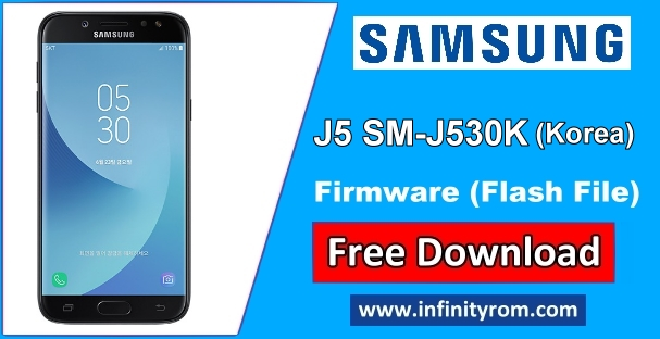 Samsung J500g Stock Rom
