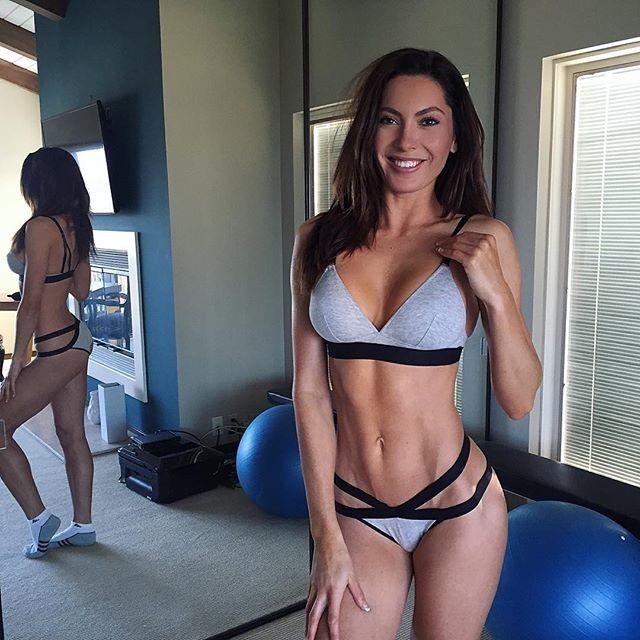 Fitness Oksana Rykova