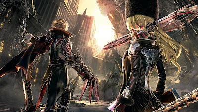 Code Vein (Video Game), Around-D-Games