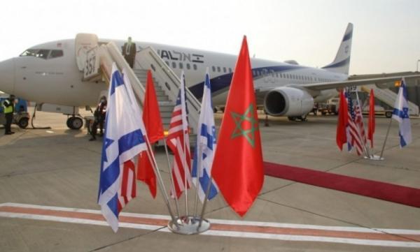 """هل سيصل بالفعل وفد رسمي مغربي إلى إسرائيل كما ادعى """"نتنياهو""""؟"""