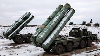"""بسبب كورونا..تركيا تتأخر بتفعيل نظام الصواريخ الروسي """"إس-400"""""""