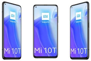 Bocoran Spesifikasi Xiaomi MI 10T Lite 5G xiaomiintro
