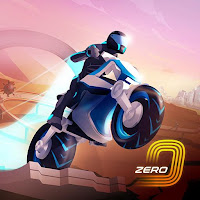 Gravity Rider Zero All Unlocked MOD APK