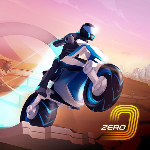 Gravity Rider Zero - VER. 1.42.3 All Unlocked MOD APK