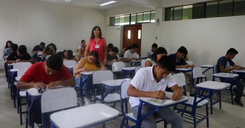 UNP: Tercer examen IDEPUNP será este domingo 31 de Marzo - www.unp.edu.pe