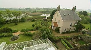 Liz & Rod garden