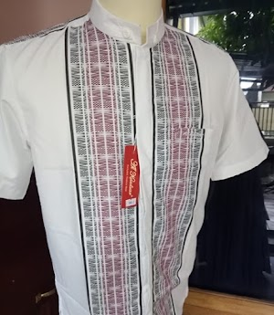 Baju Koko Lengan Pendek | Kode 080-2