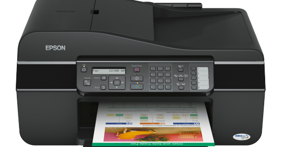 Download Drivers Epson Stylus Office T33