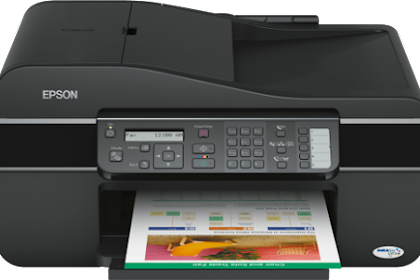 Epson Stylus Office TX300F Driver Download Windows 10, Mac, Linux
