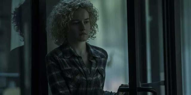 ulia Garner ('Ozark') nominada Emmy 2019