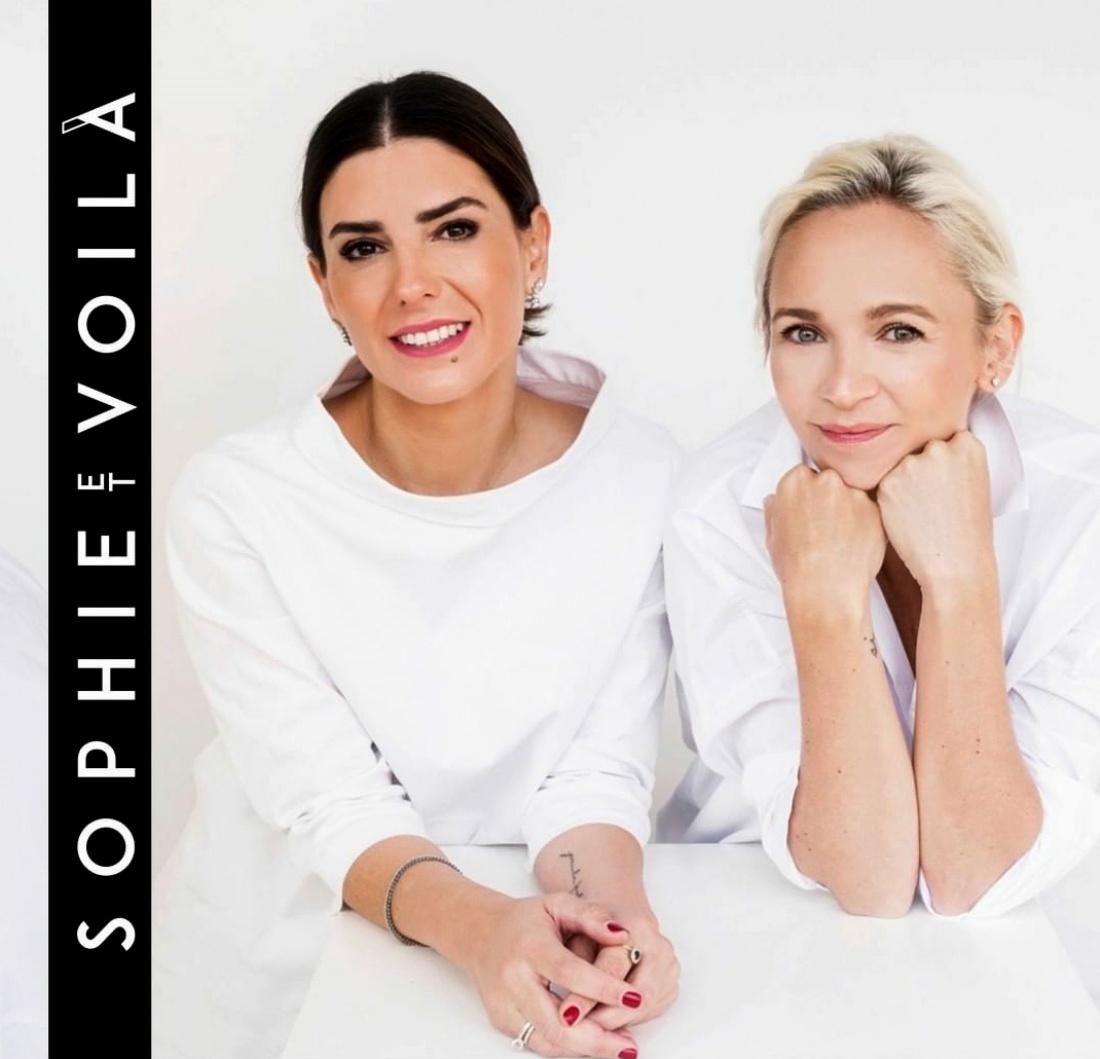 Entrevista a Sofía Arribas, fundadora de Sophie et Voila