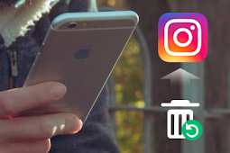 How to Get Back Pictures You Deleted On Instagram