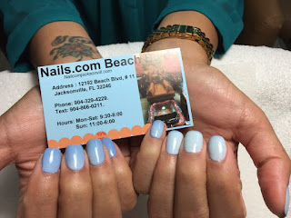 Nails.com | Nails salon in JacksonvilleFL 32246