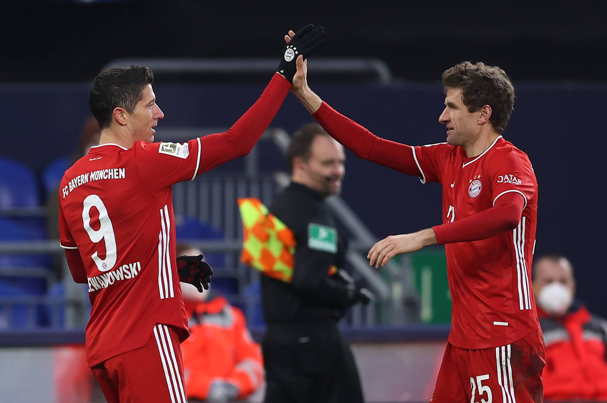 Bayern Munich will look to avenge their 4-1 defeat to Hoffenheim earlier this season