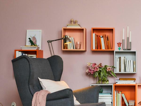 Las novedades de Ikea para crear espacios de estudio o trabajo