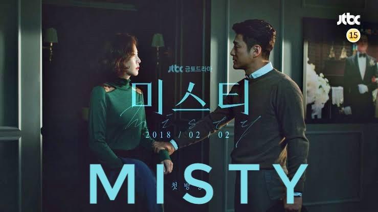 Download Drama Korea Misty Batch Subtitle Indonesia