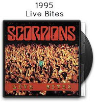 1995 - Live Bites