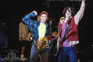 review film bill and teds bogus journey