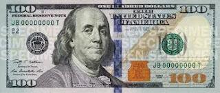 dólar blue rosario